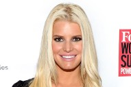 Jessica Simpson's Brand Makes $1 Billion Per Year: Morning Mix