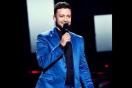 Justin Timberlake To Star In 'Trolls' Animated Musical: Morning Mix