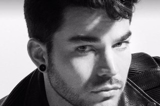 Adam Lambert Unveils 'The Original High' Album Artwork And Tracklisting (Featuring Tove Lo!)