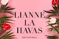 "Lianne La Havas Returns With Breezy Jazz-Pop Anthem ""Unstoppable"": Listen"