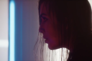 "Lykke Li's ""Never Gonna Love Again"": Watch The Stunning Video"