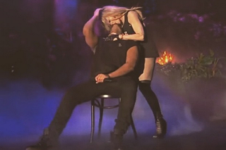 Madonna And Drake Speak Out About Coachella Make Out Session On Instagram: See Their Posts