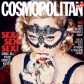Madonna Poses For May 2015 Issue Of 'Cosmopolitan'