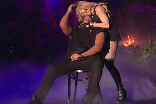 Madonna Is Still Fuming At The  Jokes And Backlash That Followed Her Coachella Kiss With Drake