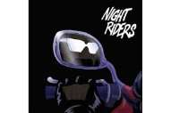 "Major Lazer Are ""Night Riders"" With Travi$ Scott, 2 Chainz, Pusha T, & Mad Cobra: Listen"
