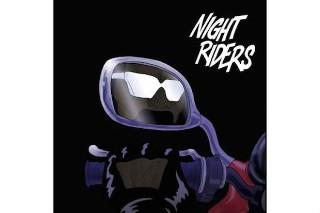 "Major Lazer Are ""Night Riders"" With Travi$ Scott, 2 Chainz, Pusha T, & Mad Cobra: Listen"