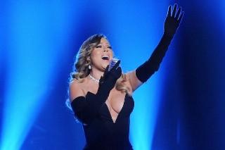Mariah Carey Parts Ways With Longtime Publicist Cindi Berger