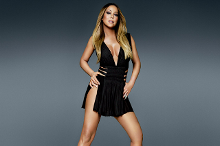 "Mariah Carey To Arrive In Las Vegas On The Day Of ""Infinity"" Release: See The Event Details"