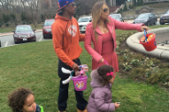 Mariah Carey And Nick Cannon Reunite For Easter: See The Cute Family Photo