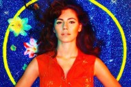 "Marina And The Diamonds Covers Cyndi Lauper's ""True Colors"": Listen"
