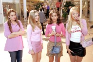 Composer Jeff Richmond Talks About Writing The Upcoming 'Mean Girls' Musical