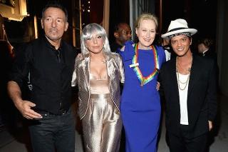 "Meryl Streep To Sing Lady Gaga's ""Bad Romance"" In Upcoming Movie 'Ricki And The Flash'"