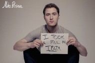 "Mike Posner Gets Honest About The Downside Of Fame In Sad Single, ""I Took A Pill In Ibiza"": Listen"
