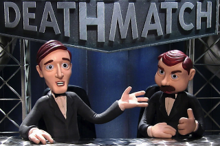 'Celebrity Deathmatch' Is Making A Return On MTV2: 13 Of The Most Classic Fights