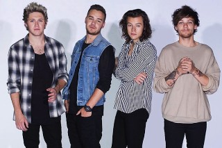 One Direction, Kelly Clarkson, Carly Rae Jepsen & More To Perform At Capital FM's Summertime Ball