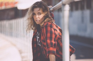 """Rachel Platten Talks """"Fight Song,"""" Making A Difference And Her Long Road To The Top: Idolator Interview"""