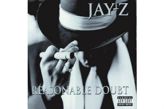 Jay Z Pulls 'Reasonable Doubt' Debut LP From Spotify: Morning Mix
