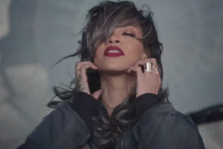 """Rihanna Premieres Politically Charged Video For """"American Oxygen"""": Watch"""