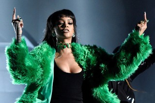 """Rihanna's """"Bitch Better Have My Money"""" Songwriter Addresses Plagiarism Claims"""