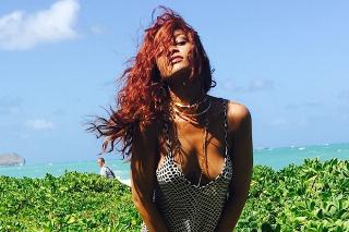 "Rihanna Shares ""James Joint"" Interlude Off Upcoming Album: Listen"