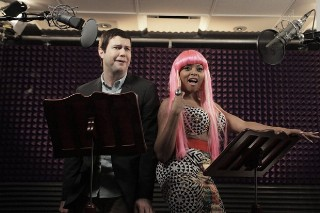 Taraji P. Henson Does A Spot-On Nicki Minaj Impression On 'SNL': Morning Mix
