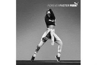 Puma Unveils First Advertisement Starring Rihanna: Morning Mix