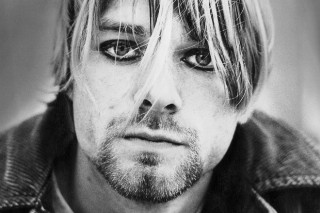Kurt Cobain Solo Album Of Unreleased Material Coming This Summer, Says 'Montage Of Heck' Director