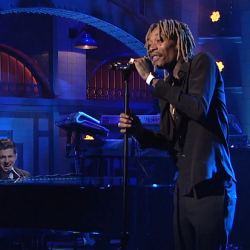 Wiz Khalifa & Charlie Puth Perform On 'SNL': Watch