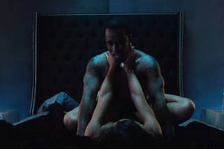 Diddy Gets Hot & Heavy With Cassie In NSFW 3AM Perfume Ad: Watch