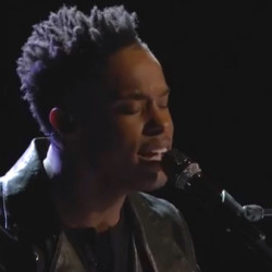 'The Voice': Avery Wilson Debuts