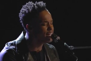 "'The Voice': Avery Wilson Debuts ""If I Have To"""