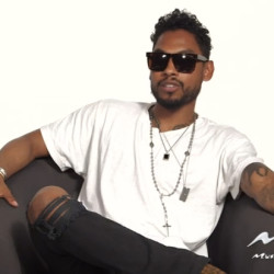 Miguel Announces June Release Date 'WILDHEART'