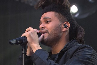 "The Weeknd Performs ""Earned It"" On The 'Today Show': Watch"