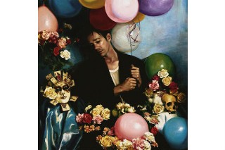 Nate Ruess' 'Grand Romantic': Album Review