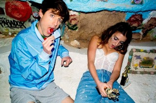 HOLYCHILD Talk Upcoming Album, The Importance Of Art & Breaking Down Pop Culture Standards: Idolator Interview