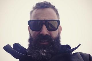 Lady Gaga Collaborator DJ White Shadow Shades Iggy Azalea On Instagram