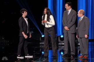 'I Can Do That': Nicole Scherzinger Gets Wet, Ciara Dons A Catsuit & Joe Jonas Does Magic