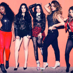 Fifth Harmony's Summer Tour: Enter To Win Tickets