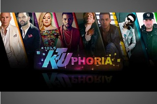 See Adam Lambert, Kelly Clarkson, Ricky Martin & More Live: Enter Our 103.5 KTUphoria Giveaway