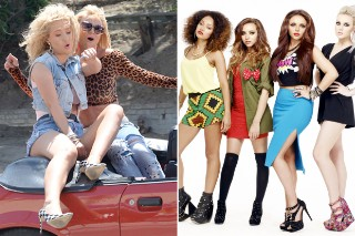 "Little Mix Let The World Know What Their Version Of ""Pretty Girls"" Would Sound Like: Listen"