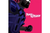 Major Lazer's 'Peace Is The Mission': Album Review