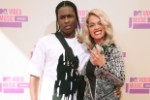 A$AP Rocky Has A Lame Excuse For That Rita Ora Diss