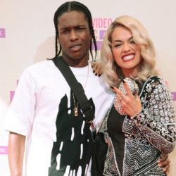 A$AP Rocky Has Lame Excuse For That Rita Ora Diss