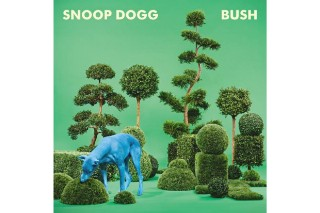 "Snoop Dogg's 'Bush': Listen To The Full Album, Including Gwen Stefani Feature ""Run Away"""