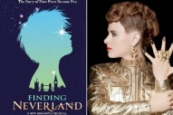 "Listen To Kiesza Singing ""Stronger"" From The 'Finding Neverland' Concept Album (What Happened To The Jessie J Version?)"