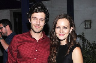 Leighton Meester Is Expecting First Child With Adam Brody: Morning Mix
