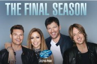 Diane Warren Asks If Anyone Is Still Watching 'American Idol': Morning Mix