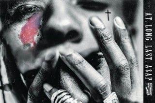 A$AP Rocky's 'At.Long.Last.A$AP' Arrives A Week Early: Morning Mix