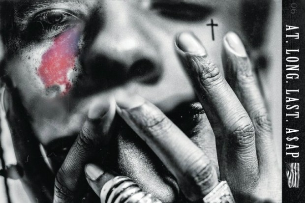 asap rocky at long last asap cover art