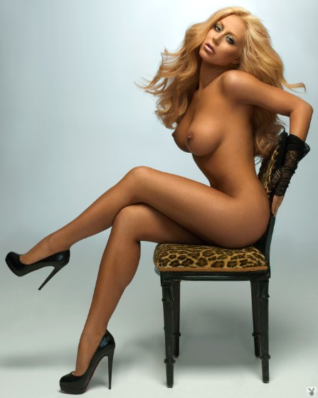 aubrey o day playboy Pictures, Images Photos
